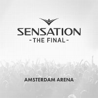 Cover  - Sensation - The Final [2017]